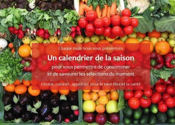 Calendrier des saisons fruits et l gumes - Fruit de saison juin ...