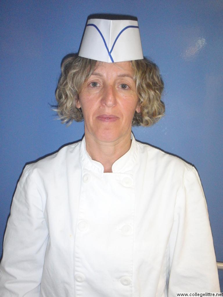 Aide de cuisine mme min o monique l 39 quipe de cuisine for Aide de cuisine