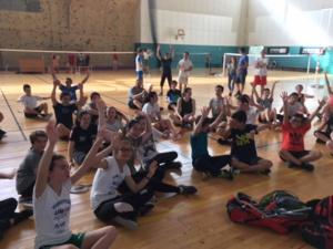 Fête du Badminton
