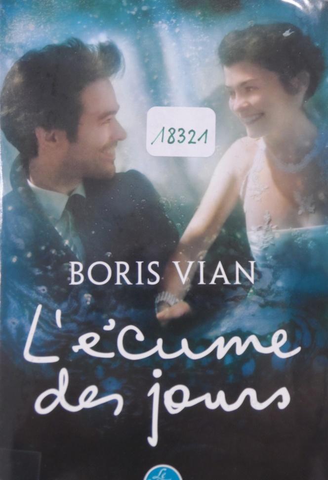 """L'Écume des jours de Boris Vian : """"La question du débat"""""""
