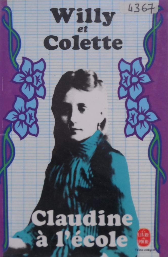 Claudine à l'école de Colette