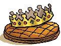 Galette des rois pour 500 personnes
