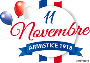 Menu du 9 au 13 novembre 2020