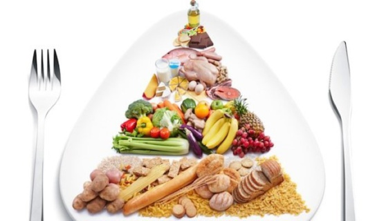 Plan alimentaire 2019