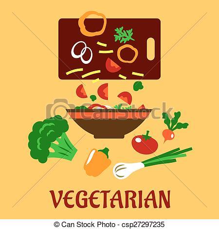 Tout savoir sur les menus végétariens