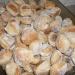 Boule de pain bio artisanale